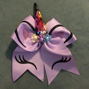 Other - Children's hair bow.